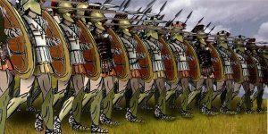 Phalanxes aren't so useful anymore