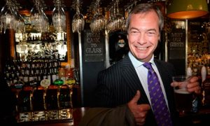 UKIP - nationalism, xenophobia and racism